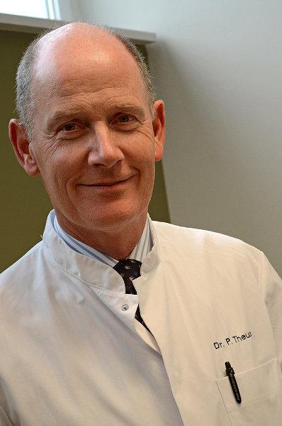 Dr. Patrick Theunis Plastisch Chirurg